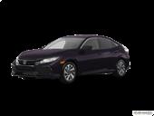 2017 Civic Hatchback Sport