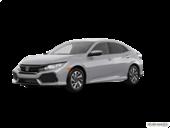 2017 Civic Hatchback Sport Touring