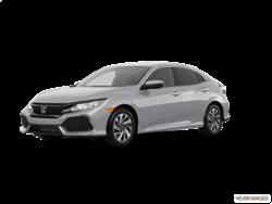 Honda Civic Hatchback for sale in Hartford Kentucky