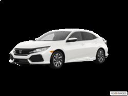 Honda Civic Hatchback for sale in Neenah WI