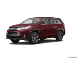 Toyota Highlander for sale in Owensboro Kentucky