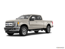 2017 Super Duty F-350 SRW King Ranch