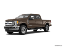2017 Super Duty F-350 SRW XL
