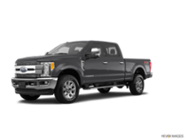 2017 Super Duty F-350 SRW XLT