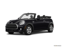 2017 MINI John Cooper Works Convertible at Bergstrom Automotive