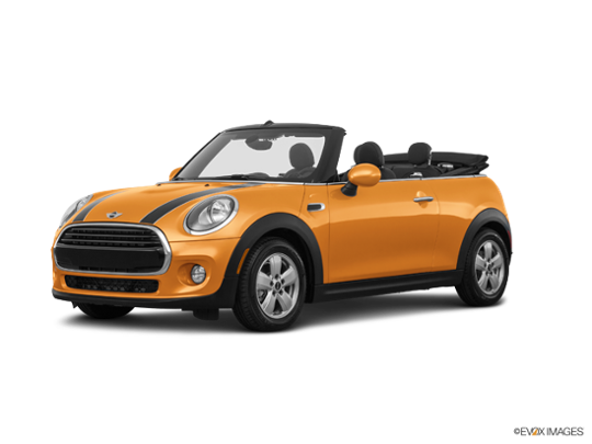 2017 MINI Cooper Convertible for sale in Dallas TX