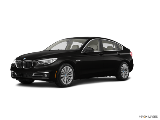 2017 BMW 550i xDrive for sale in Dallas TX