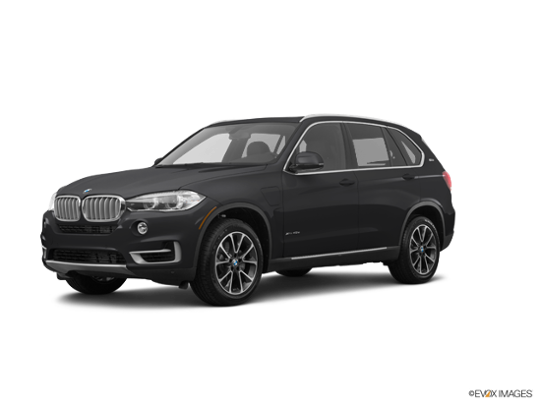 2017 BMW X5 xDrive40e iPerformance for sale in Dallas TX