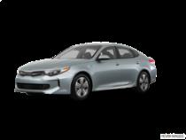 2017 Optima Hybrid EX