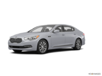 2017 Kia K900 at Bergstrom Automotive