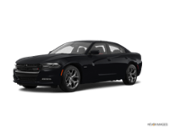 2017 Charger R/T Scat Pack