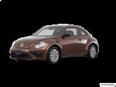 2017 Beetle 1.8T S