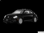 2017 Beetle 1.8T SEL