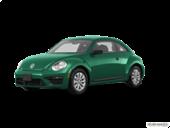 2017 Beetle 1.8T Classic
