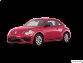 2017 Beetle Convertible #PinkBeetle