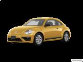 2017 Beetle 1.8T Dune