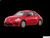 2017 Beetle 1.8T SE