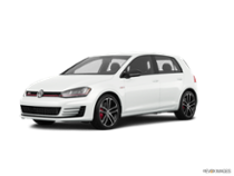 2017 Golf GTI Autobahn