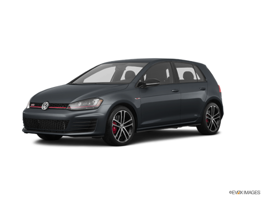 2017 Volkswagen Golf GTI for sale in Union City GA