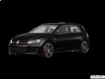 2017 Golf GTI Sport