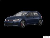 2017 Golf GTI S