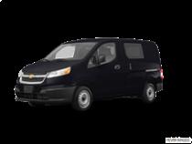 2017 City Express Cargo Van LS