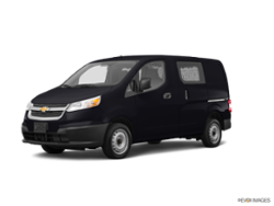 Chevrolet City Express Cargo Van for sale in Neenah WI