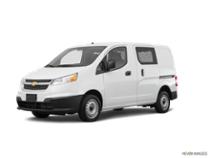 2017 City Express Cargo Van LT