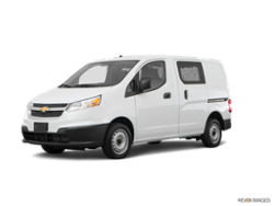 Chevrolet City Express Cargo Van for sale in Madison WI