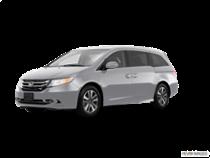 2017 Odyssey Touring Elite