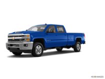 2017 Silverado 2500HD High Country