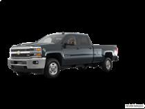 2017 Silverado 2500HD Work Truck