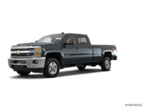 2017 Silverado 2500HD High Country