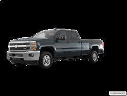 Chevrolet Silverado 2500HD for sale in New Hudson MI