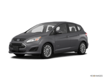 2017 Ford C-Max Hybrid at Bergstrom Automotive