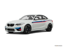 2017 M2 M2 Coupe