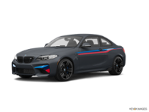 2017 BMW M2 at Bergstrom Automotive