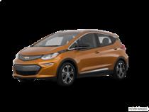 2017 Bolt EV Premier