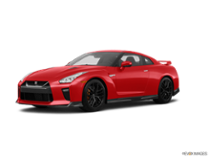 2017 Nissan GT-R at Bergstrom Imports on Victory Lane