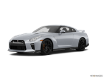 2017 GT-R Track Edition