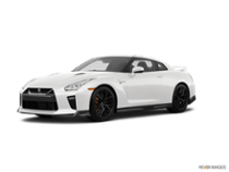 2017 Nissan GT-R at Bergstrom Automotive