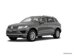 Volkswagen Touareg for sale in Stockton California