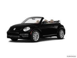 Volkswagen Beetle Convertible for sale in Stockton California