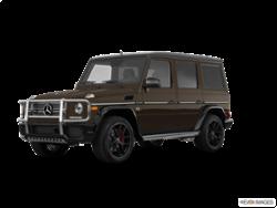Mercedes-Benz G-Class for sale in Colorado Springs Colorado