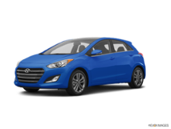 Hyundai Elantra GT for sale in Colorado Springs Colorado