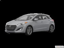 Hyundai Elantra GT for sale in Colorado Springs Colorado