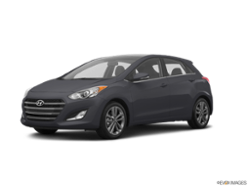 Hyundai Elantra GT for sale in Longmont Colorado