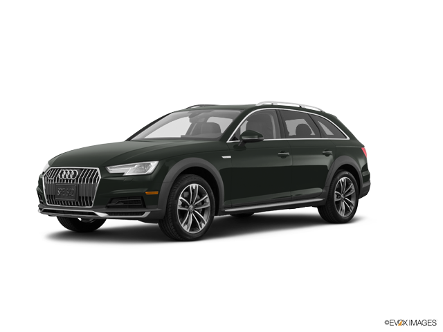 New audi allroad from your fort collins co dealership ed for Ed carroll motor company
