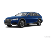 2017 Audi allroad at Phil Long Dealerships