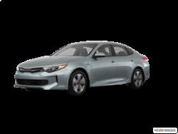 Kia Optima Plug-In Hybrid for sale in Colorado Springs Colorado